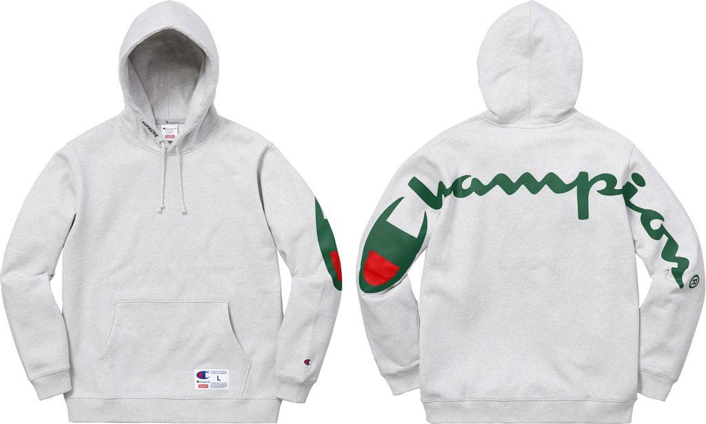 supreme-18ss-spring-summer-supreme-champion-hooded-sweatshirt