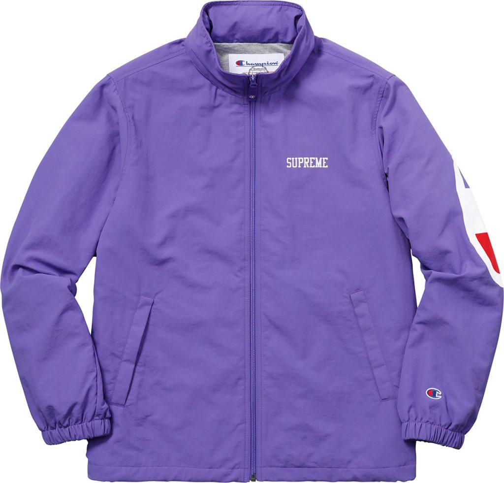 supreme-18ss-spring-summer-supreme-champion-track-jacket