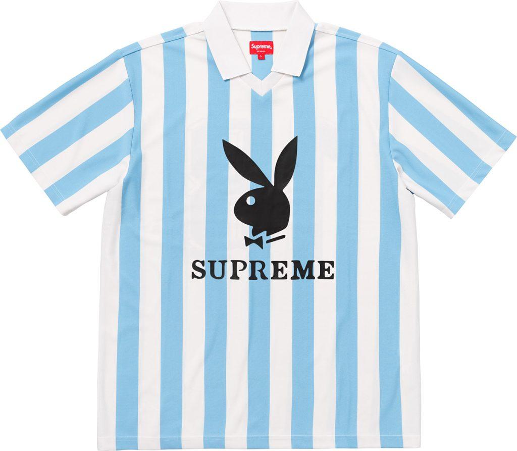 supreme-18ss-spring-summer-supreme-playboy-soccer-jersey