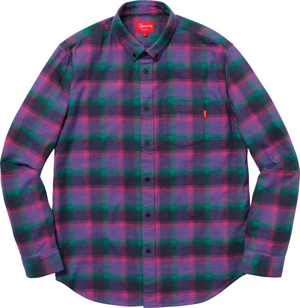 supreme-18ss-spring-summer-tartan-flannel-shirt