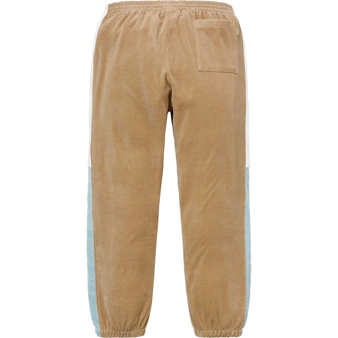 supreme-18ss-spring-summer-velour-pant