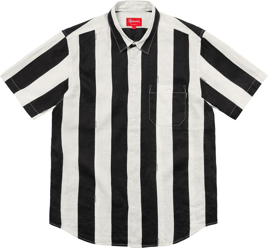 supreme-18ss-spring-summer-wide-stripe-shirt