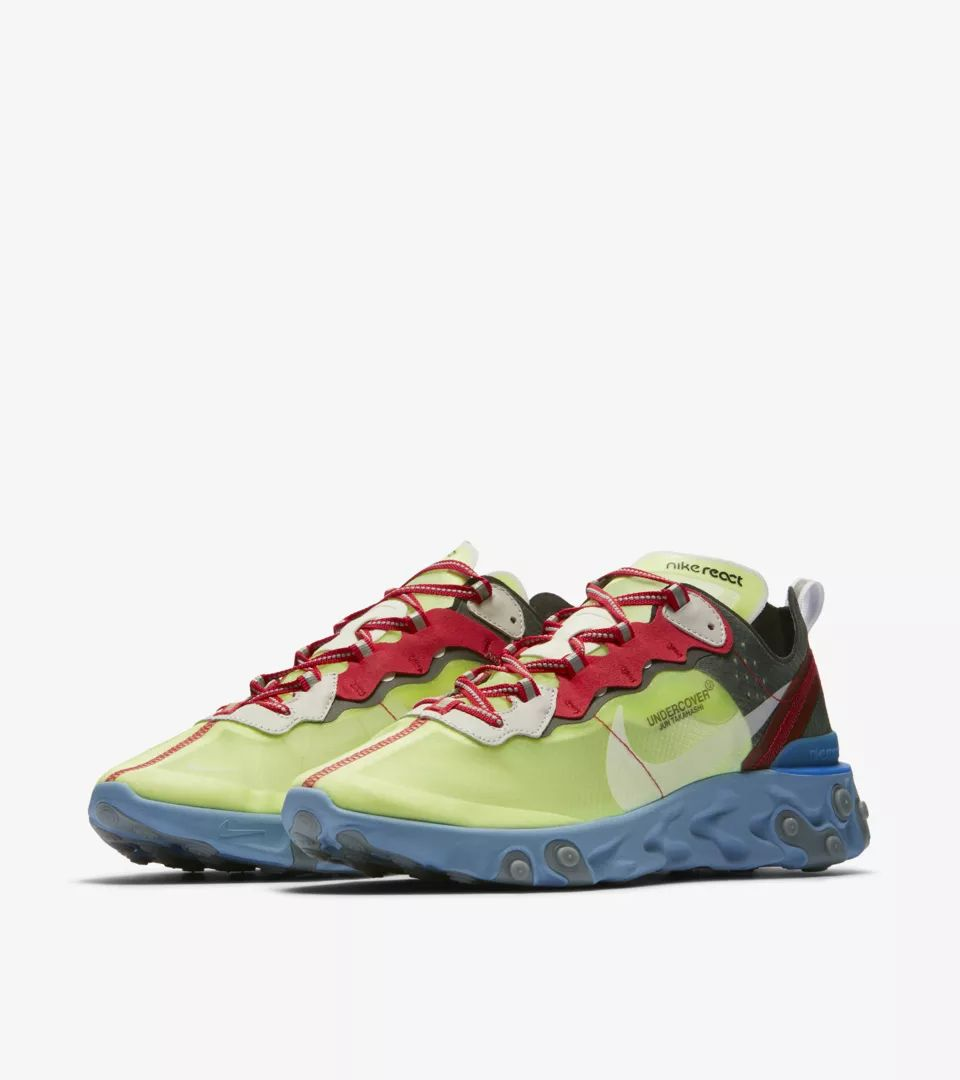 nike-react-element-87-undercover-volt-black-university-red