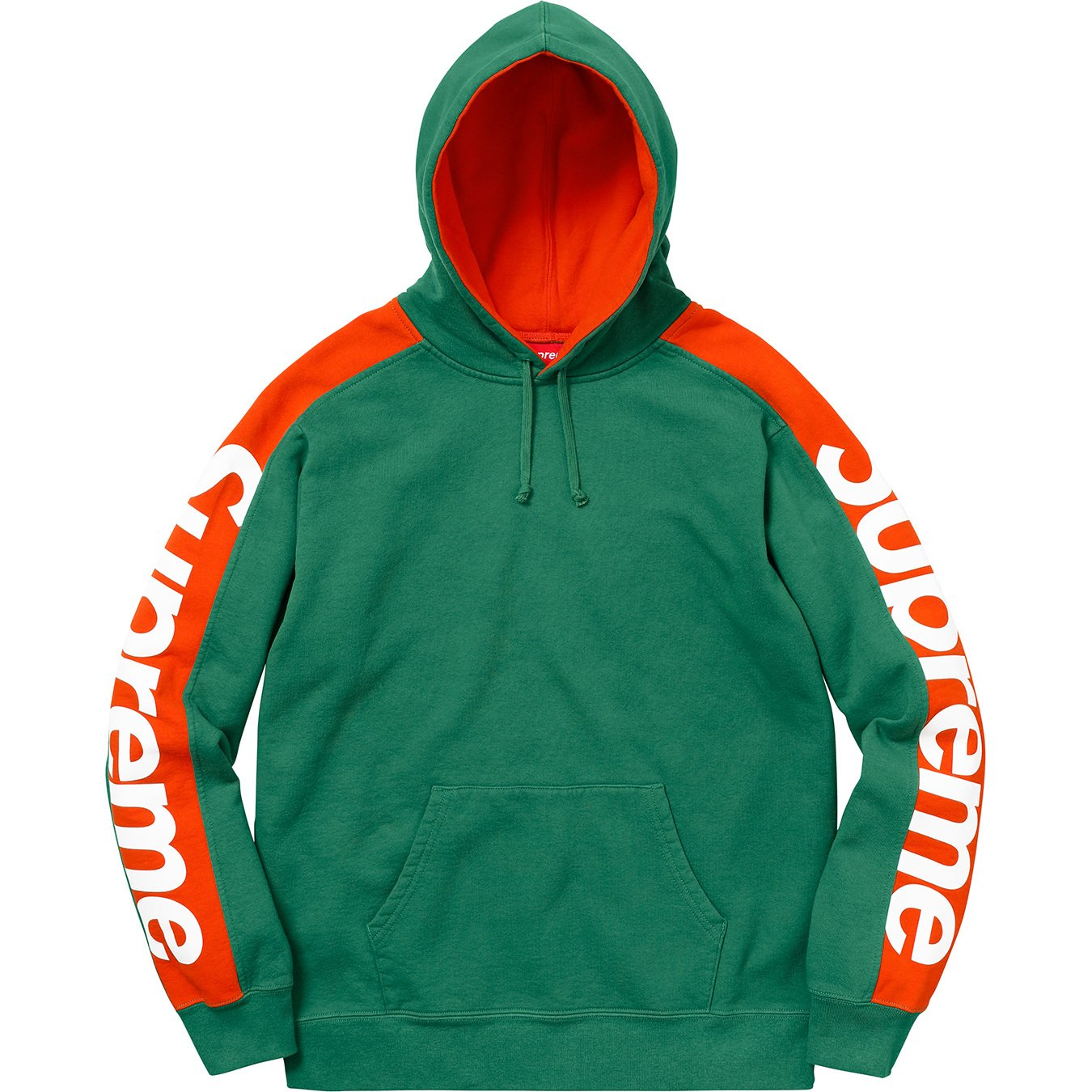 supreme-18ss-spring-summer-sideline-hooded-sweatshirt