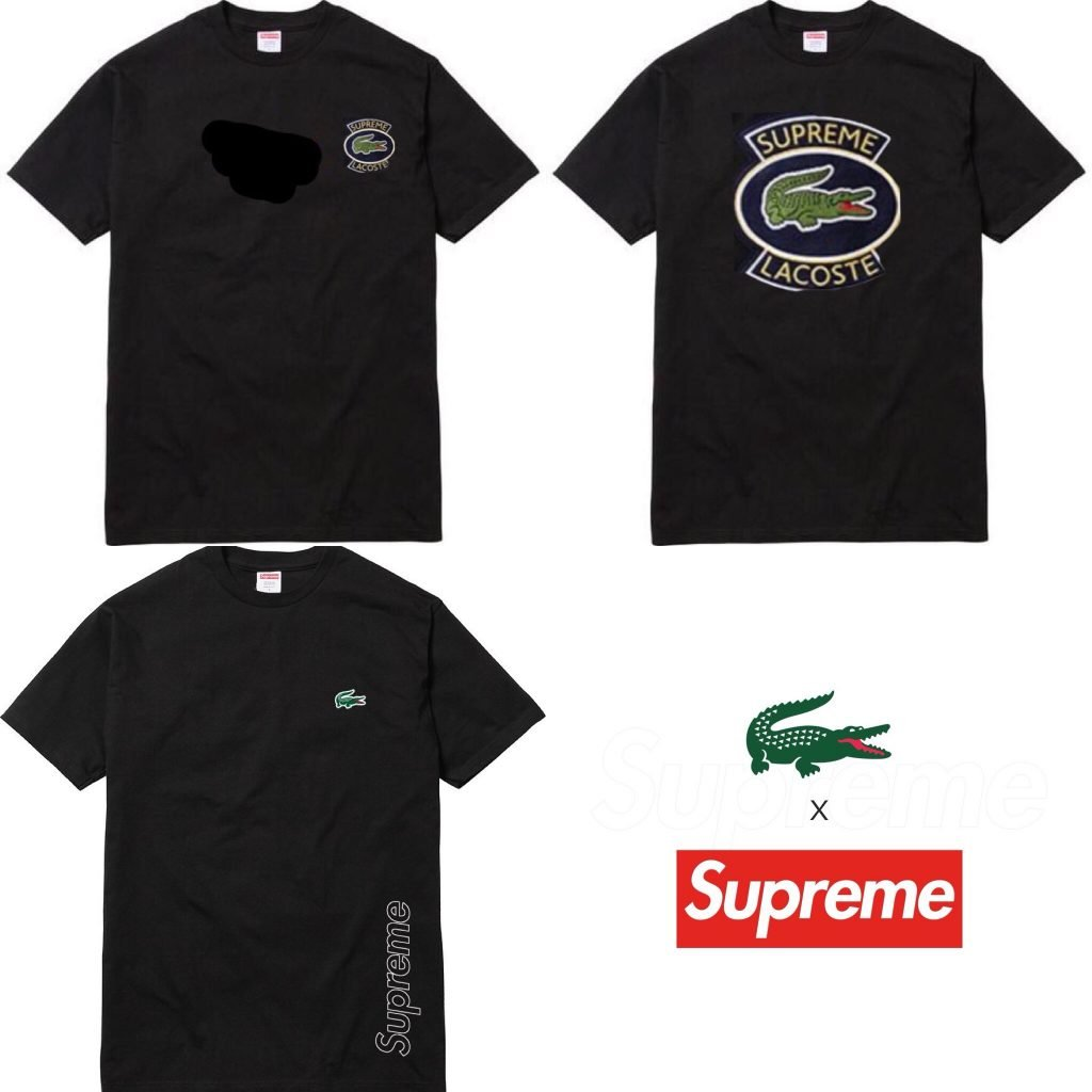 supreme-18ss-spring-summer-lacoste-unseen-tee