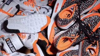 NIKE AIR MAX 1 JUST DO IT PACK 2カラーがリーク