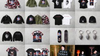 Supreme × Hellraiserの18SSコラボアイテムが4月28日 Week10に国内発売予定【全13アイテム掲載中】