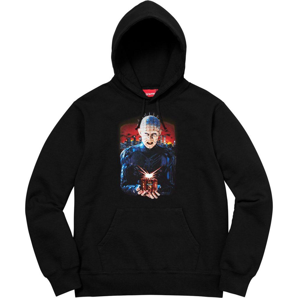 supreme-hellraiser-18ss-collaboration-release-20180428-week10-hell-on-earth-hooded-sweatshirt