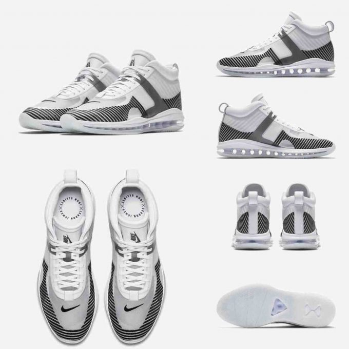af03998db659 LEBRON JAMES × JOHN ELLIOTT × NIKE ICON QSが8 4に国内発売予定 直リンク有り