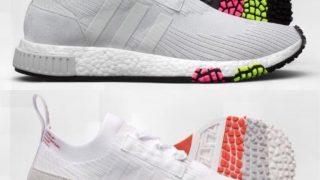 adidas NMD RACER PK 2カラーが5/26に国内発売予定【直リンク有り】