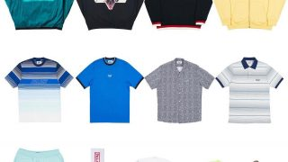 PALACE 公式通販サイトで5/25 Week4に国内発売予定の2018 SUMMER 新作アイテム