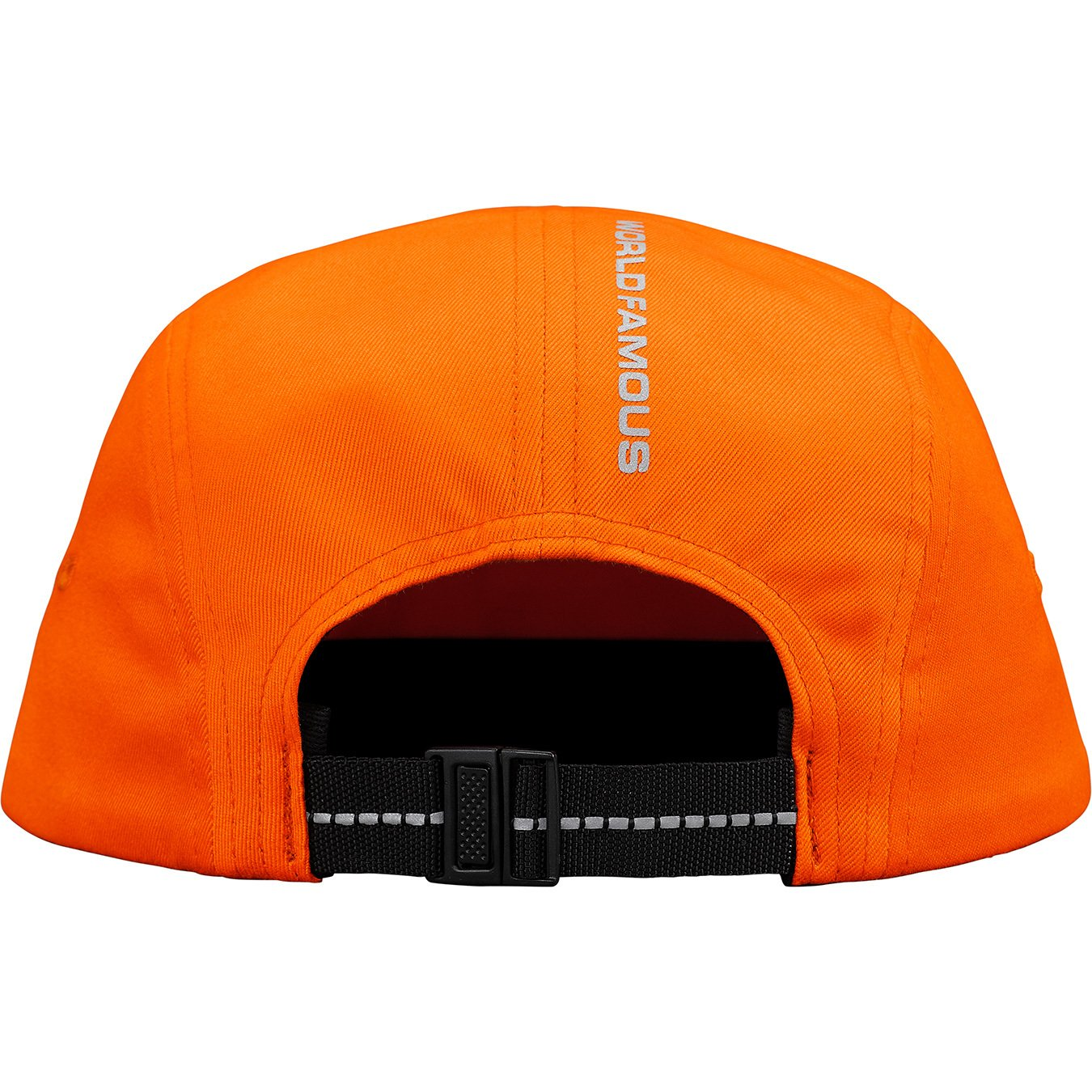 supreme-18ss-spring-summer-reflective-tab-pocket-camp-cap