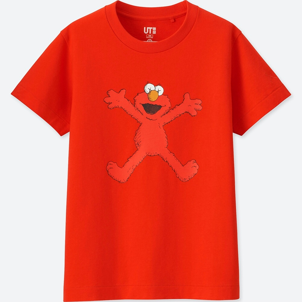 uniqlo-ut-kaws-sesame-street-collaboration-release-20180629-kids
