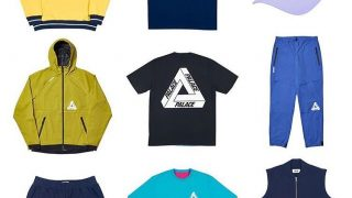 PALACE 公式通販サイトで6/22 Week8に国内発売予定の2018 SUMMER 新作アイテム