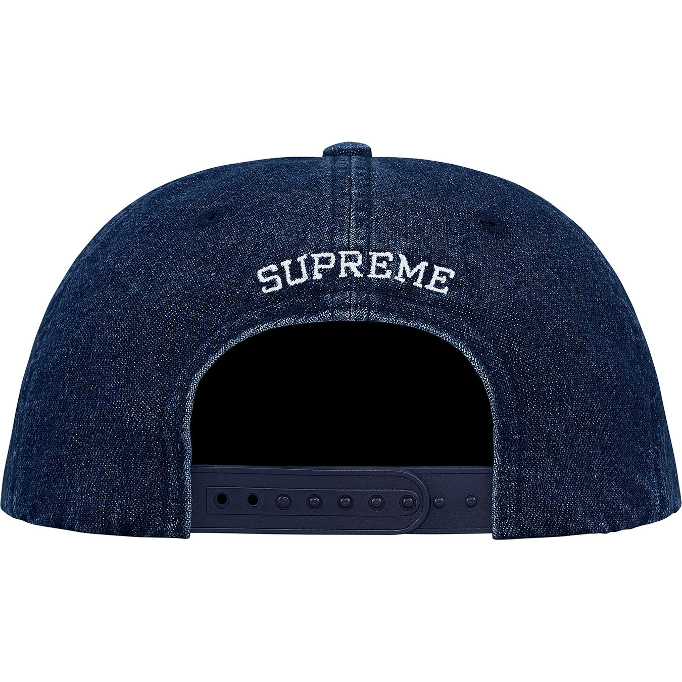 supreme-18ss-spring-summer-friends-6-panel