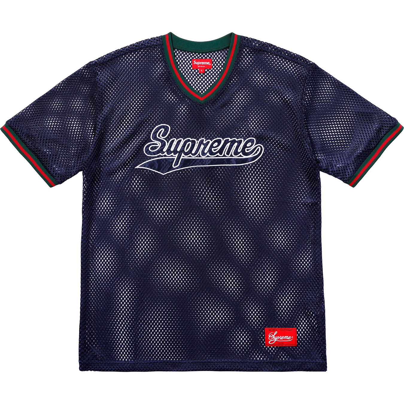 supreme-18ss-spring-summer-mesh-baseball-top