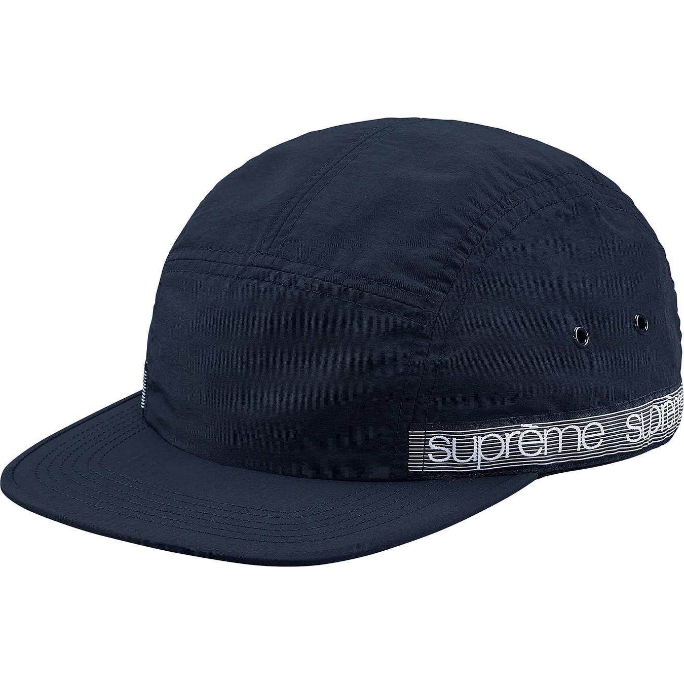 supreme-18ss-spring-summer-tonal-taping-camp-cap