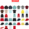 Supreme 公式通販サイトで7月7日 Week20に発売予定の新作アイテム