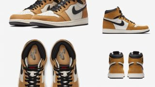 NIKE AIR JORDAN 1 RETRO HIGH OG ROOKIE OF THE YEARが11/17に国内発売予定【直リンク有り】