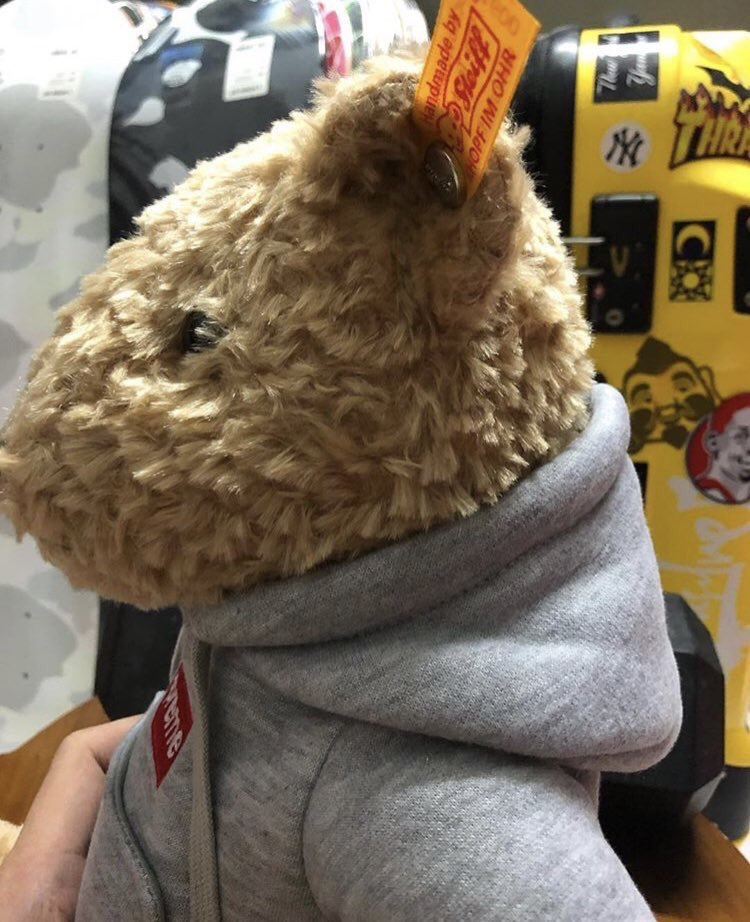 supreme-steiff-bear-18aw-leak