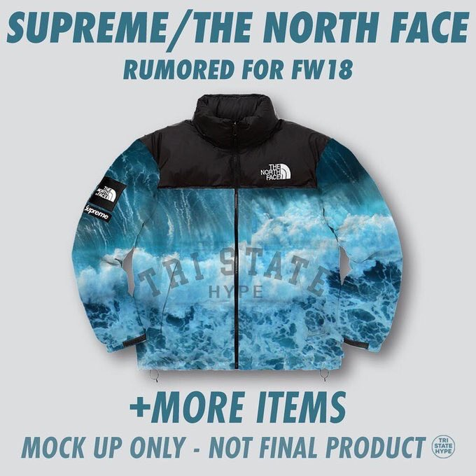 supreme-2018aw-fall-winter-supreme-the-north-face