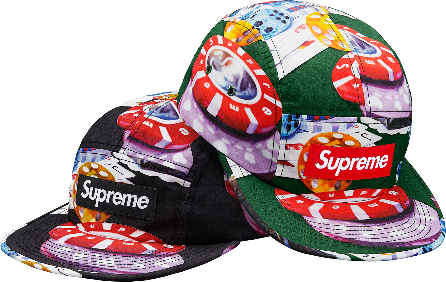 supreme-18aw-fall-winter-casino-camp-cap