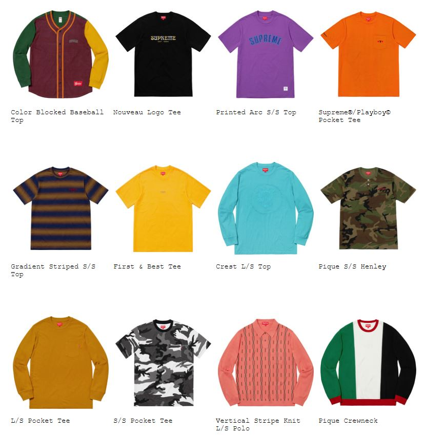 supreme-18aw-fall-winter-collection-tops-sweaters