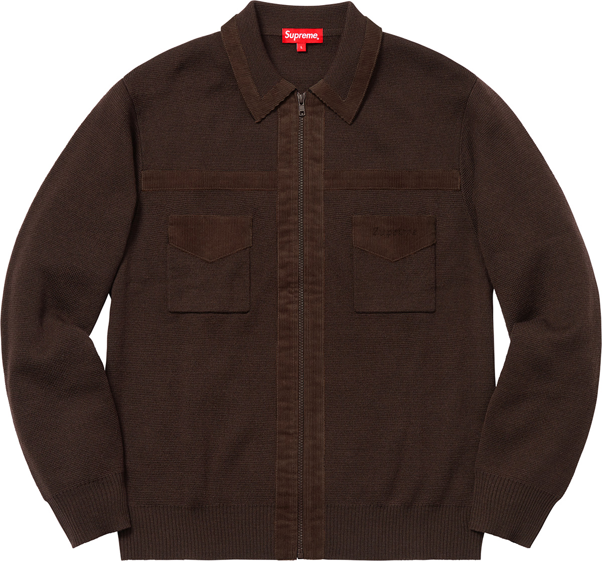 supreme-18aw-fall-winter-corduroy-detailed-zip-sweater