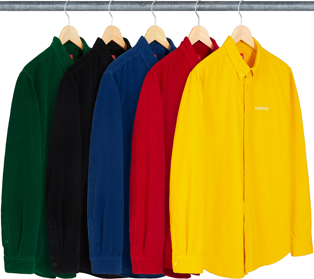 supreme-18aw-fall-winter-corduroy-shirt