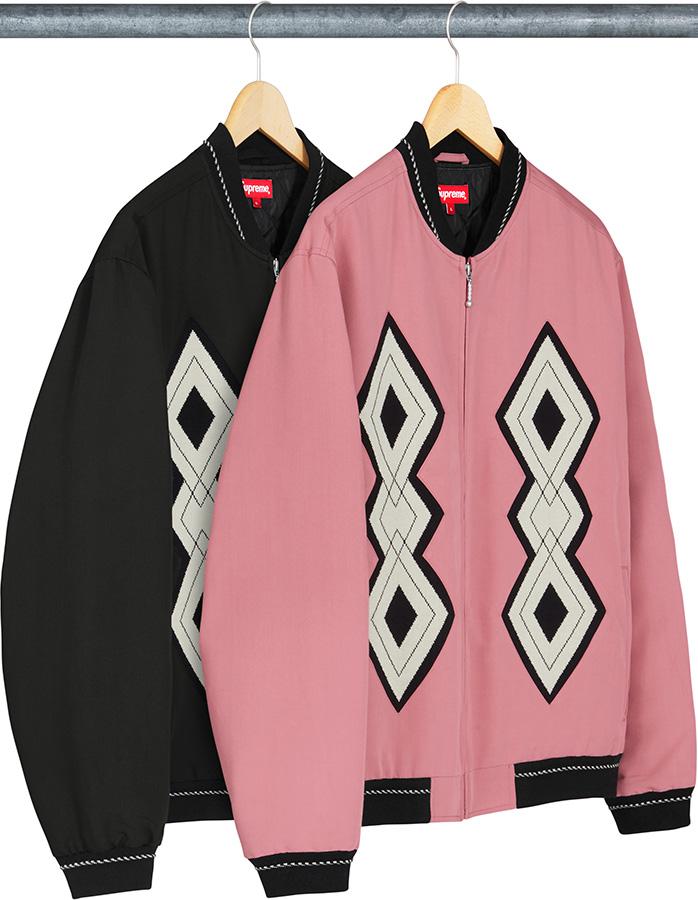 supreme-18aw-fall-winter-diamond-rayon-bomber-jacket