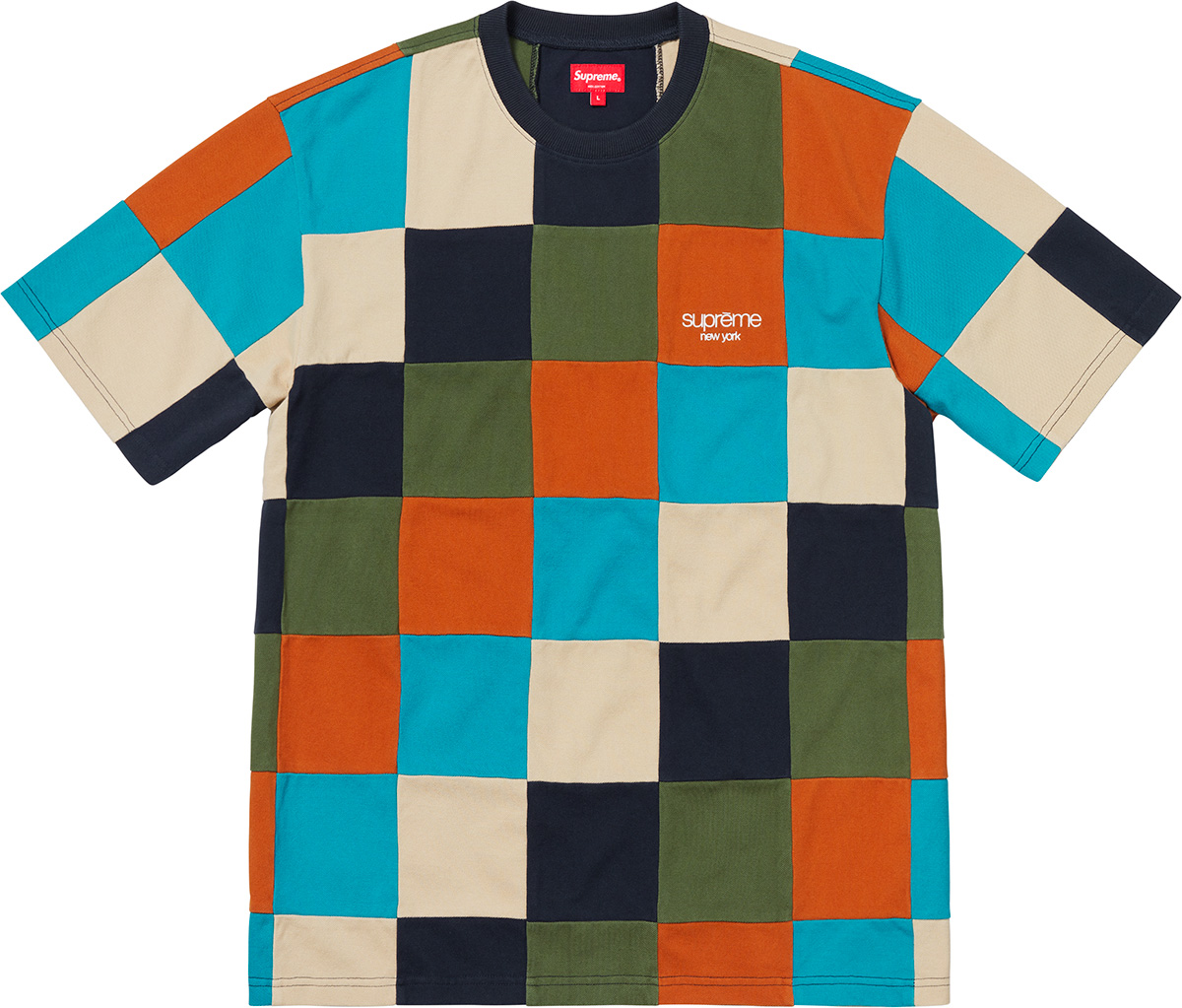supreme-18aw-fall-winter-patchwork-pique-tee