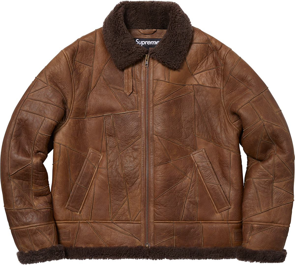 supreme-18aw-fall-winter-patchwork-shearling-b-3-jacket