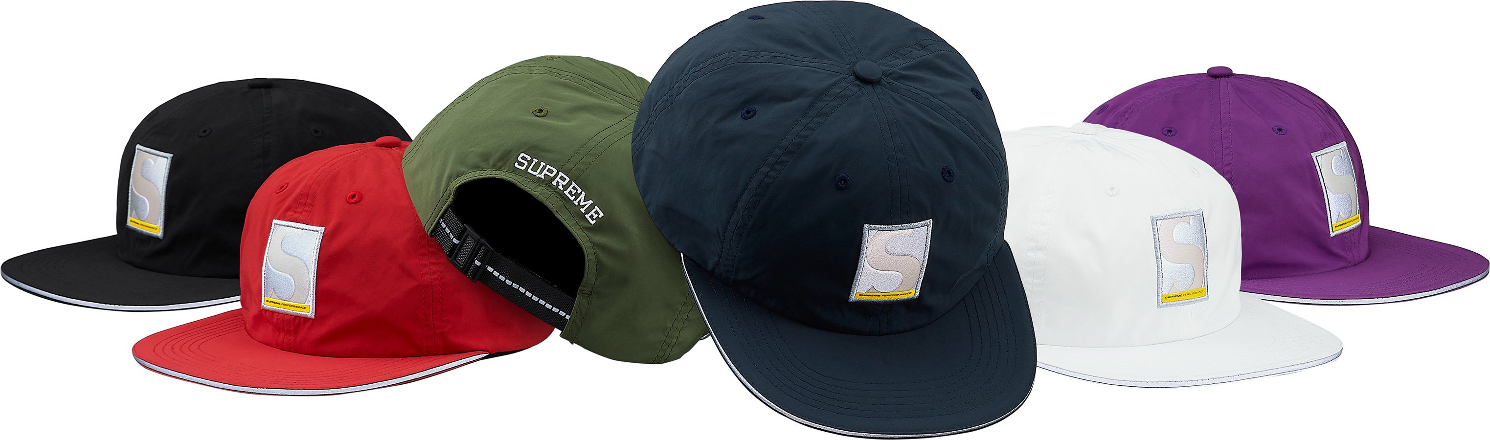 supreme-18aw-fall-winter-performance-nylon-6-panel
