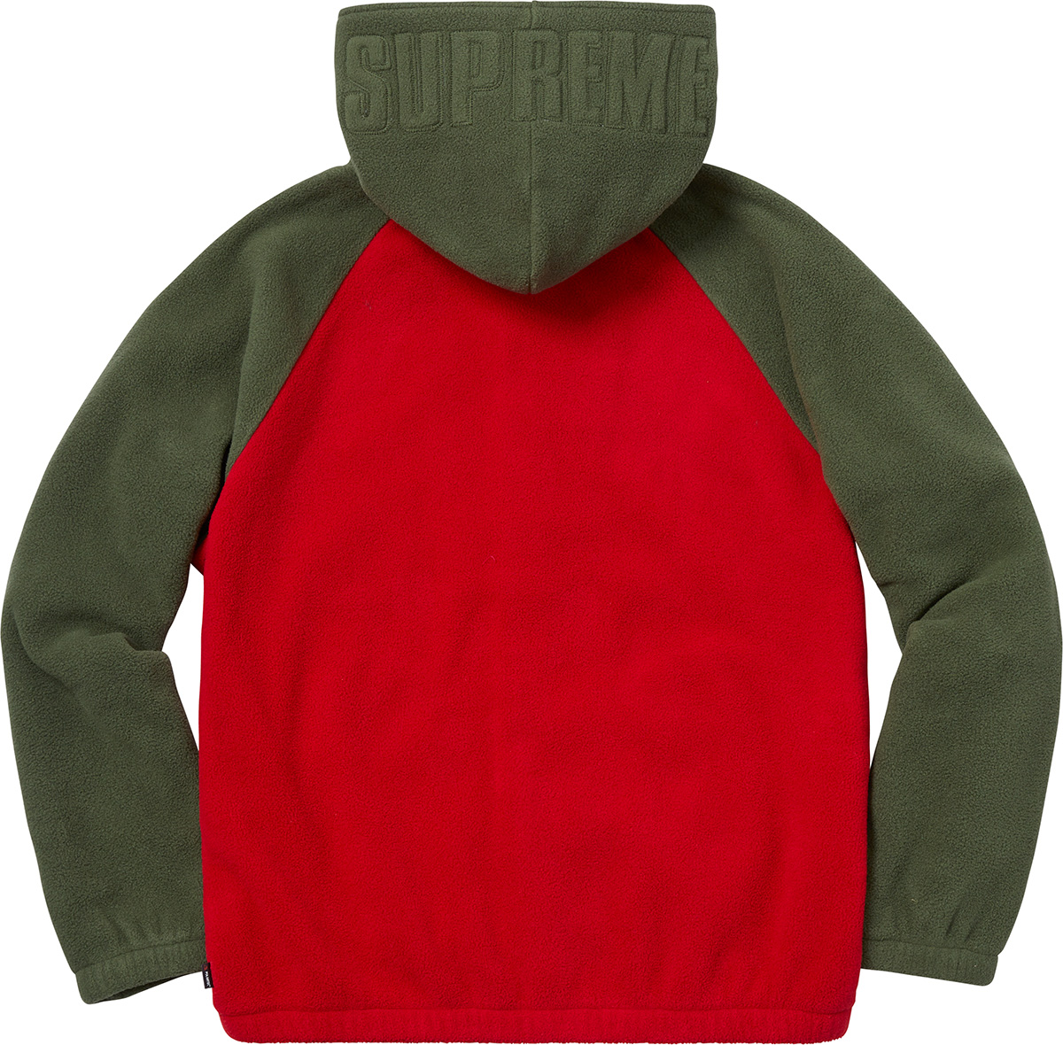 supreme-18aw-fall-winter-polartec-hooded-raglan-jacket