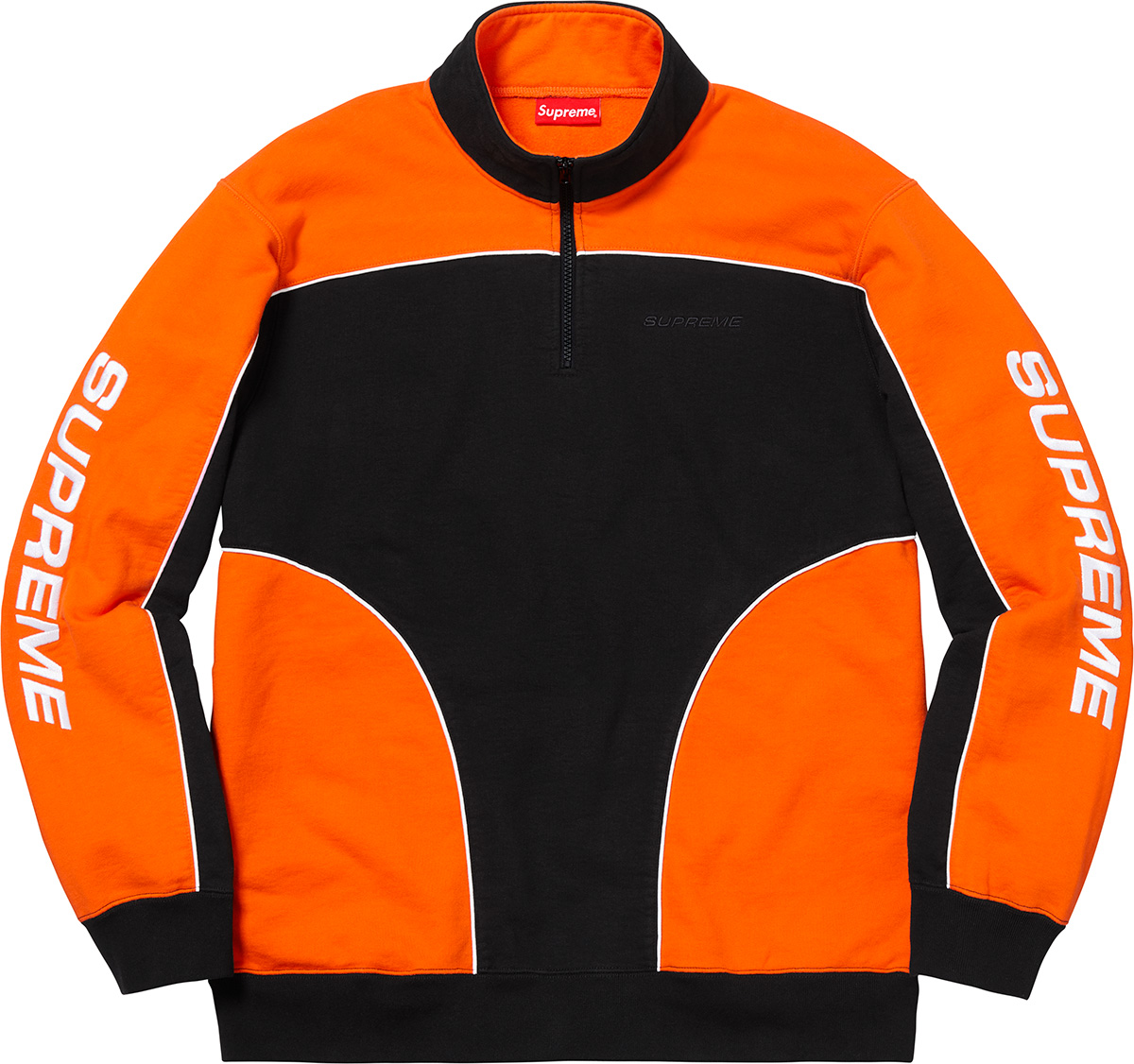 supreme-18aw-fall-winter-speedway-half-zip-sweatshirt