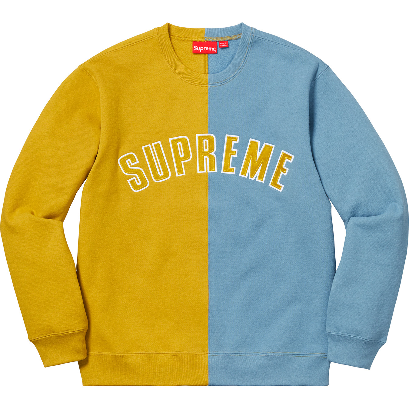 supreme-18aw-fall-winter-split-crewneck-sweatshirt