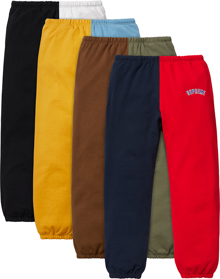 supreme-18aw-fall-winter-split-sweatpant