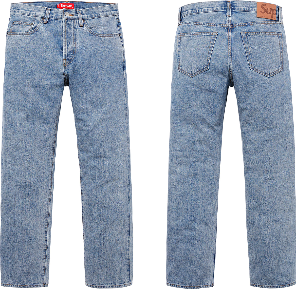 supreme-18aw-fall-winter-stone-washed-slim-jean