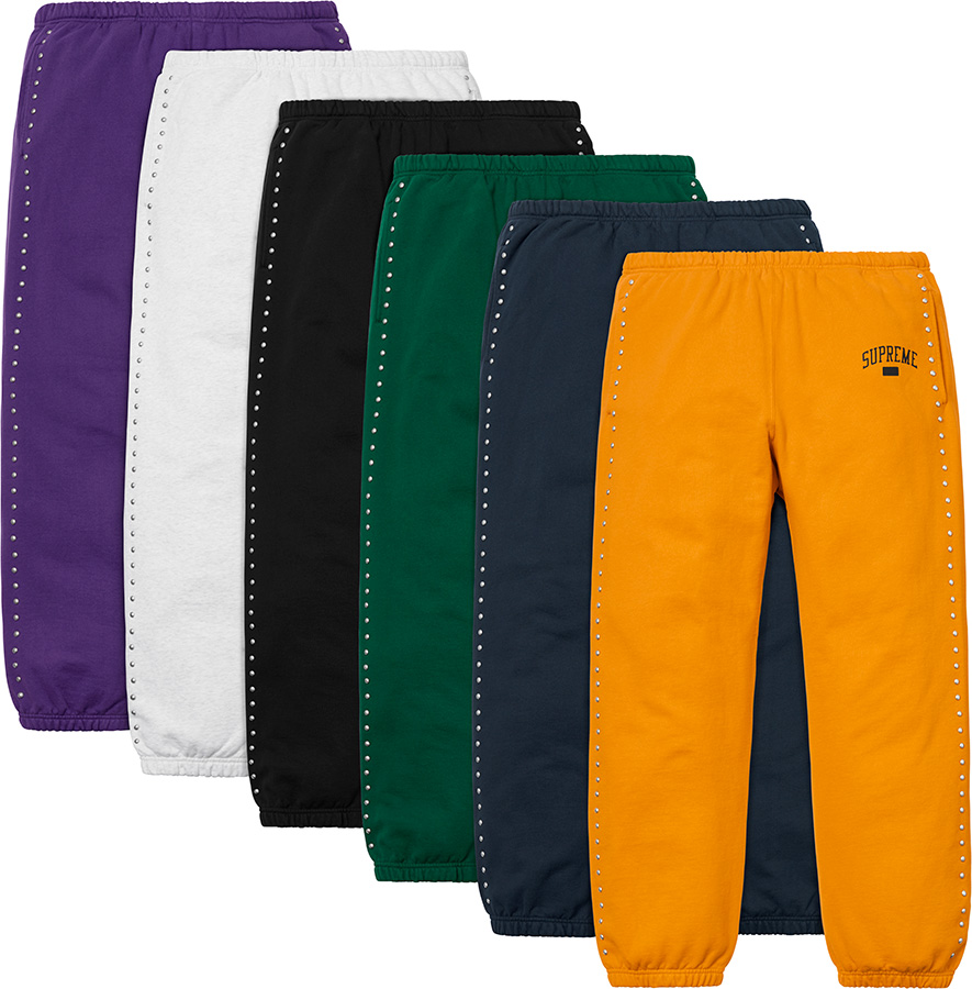 supreme-18aw-fall-winter-studded-sweatpant