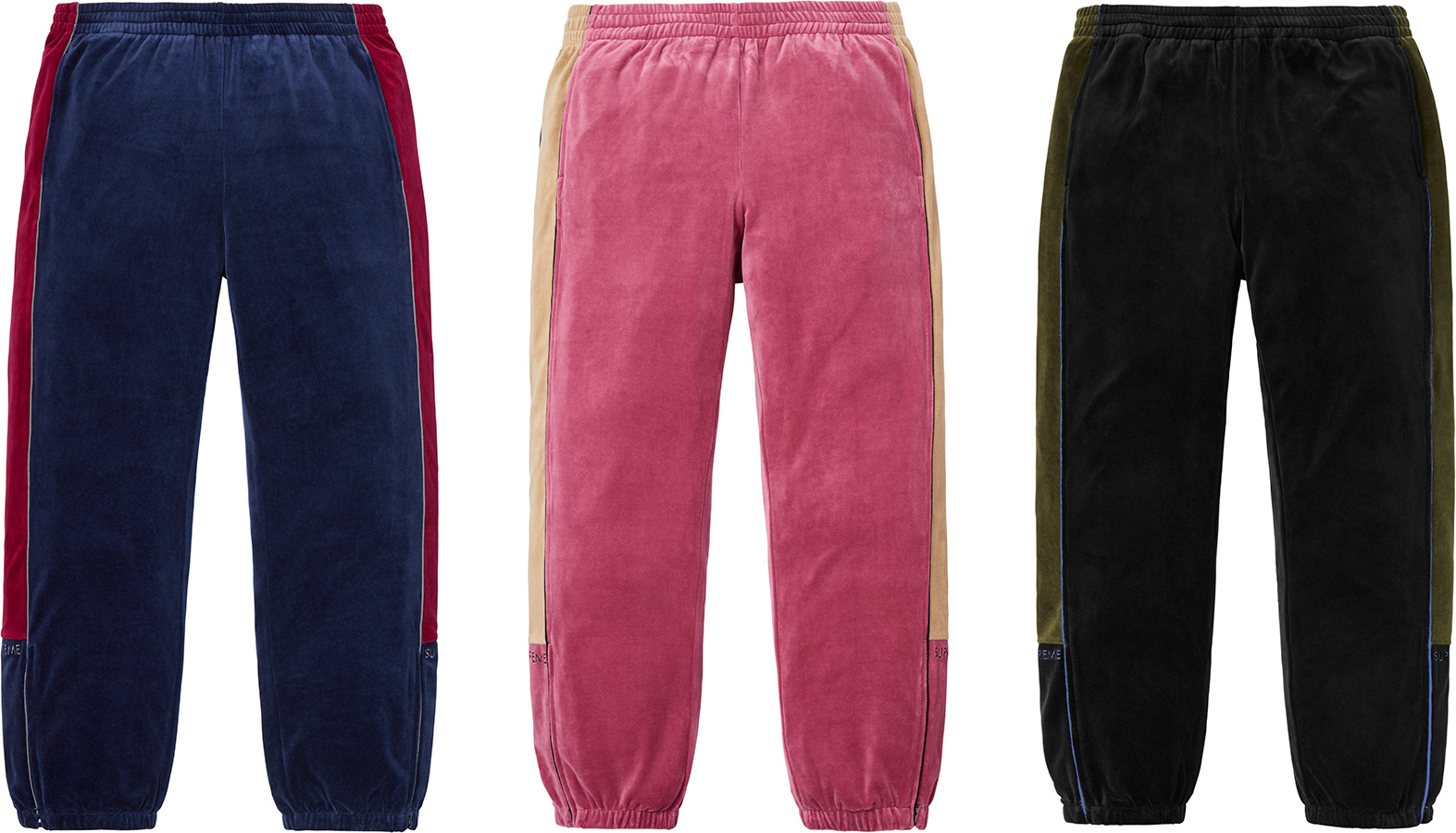 supreme-18aw-fall-winter-velour-track-pant
