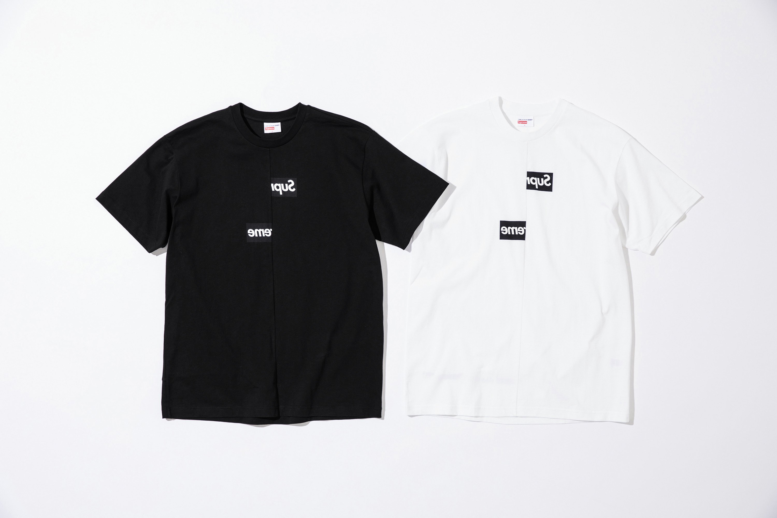 supreme-comme-des-garcons-shirt-split-box-logo-tee-2018aw-collaboration-release-20180915-week4