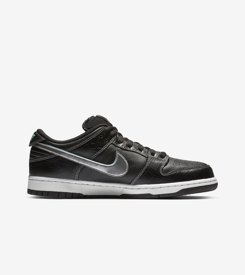 nike-dunk-low-pro-sb-diamond-supply-tiffany-black-release-20181109