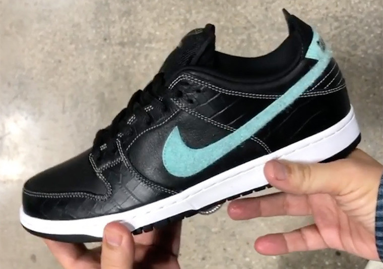 nike-dunk-low-pro-sb-diamond-supply-tiffany-2nd-model-leak