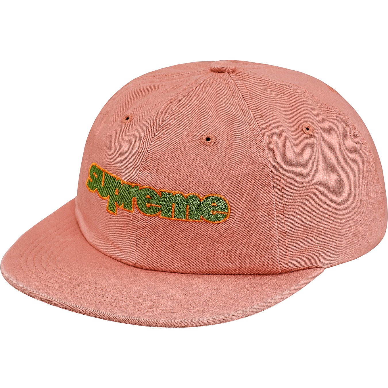 supreme-18aw-fall-winter-connect-6-panel