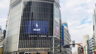 PALACE × POLO RALPH LAUREN 2018AW コラボアイテムが近日発売予定