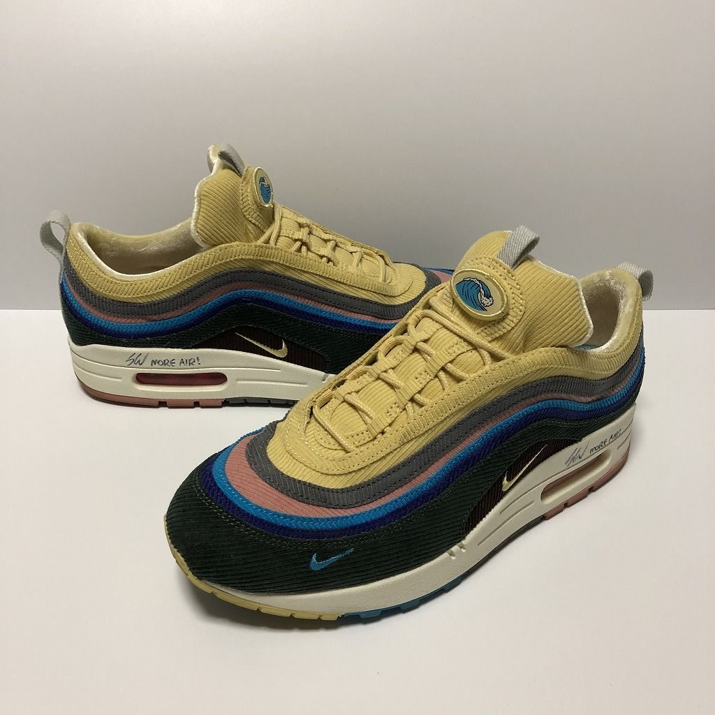 nike-air-max-1/97-vf-sw-sean-wotherspoon-直筆サイン入り-27