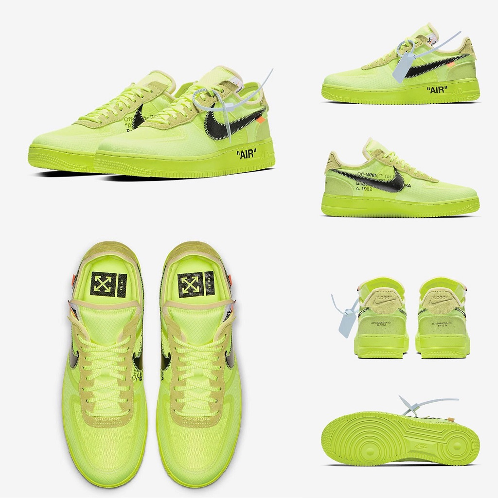 off-white-nike-air-force-1-low-2018-volt-release-20181219-top