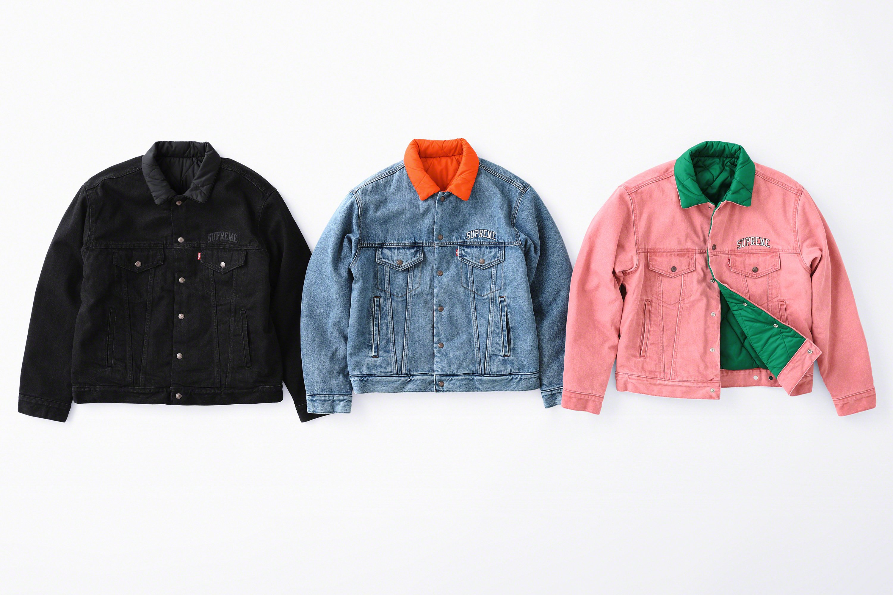 supreme-levis-18aw-quilted-reversible-trucker-jacket-release-20181103-week11