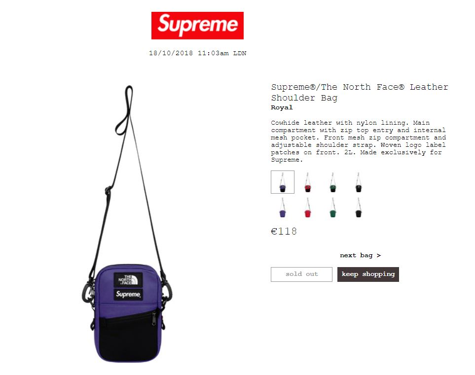 supreme-online-store-20181020-week9-release-items-the-north-face