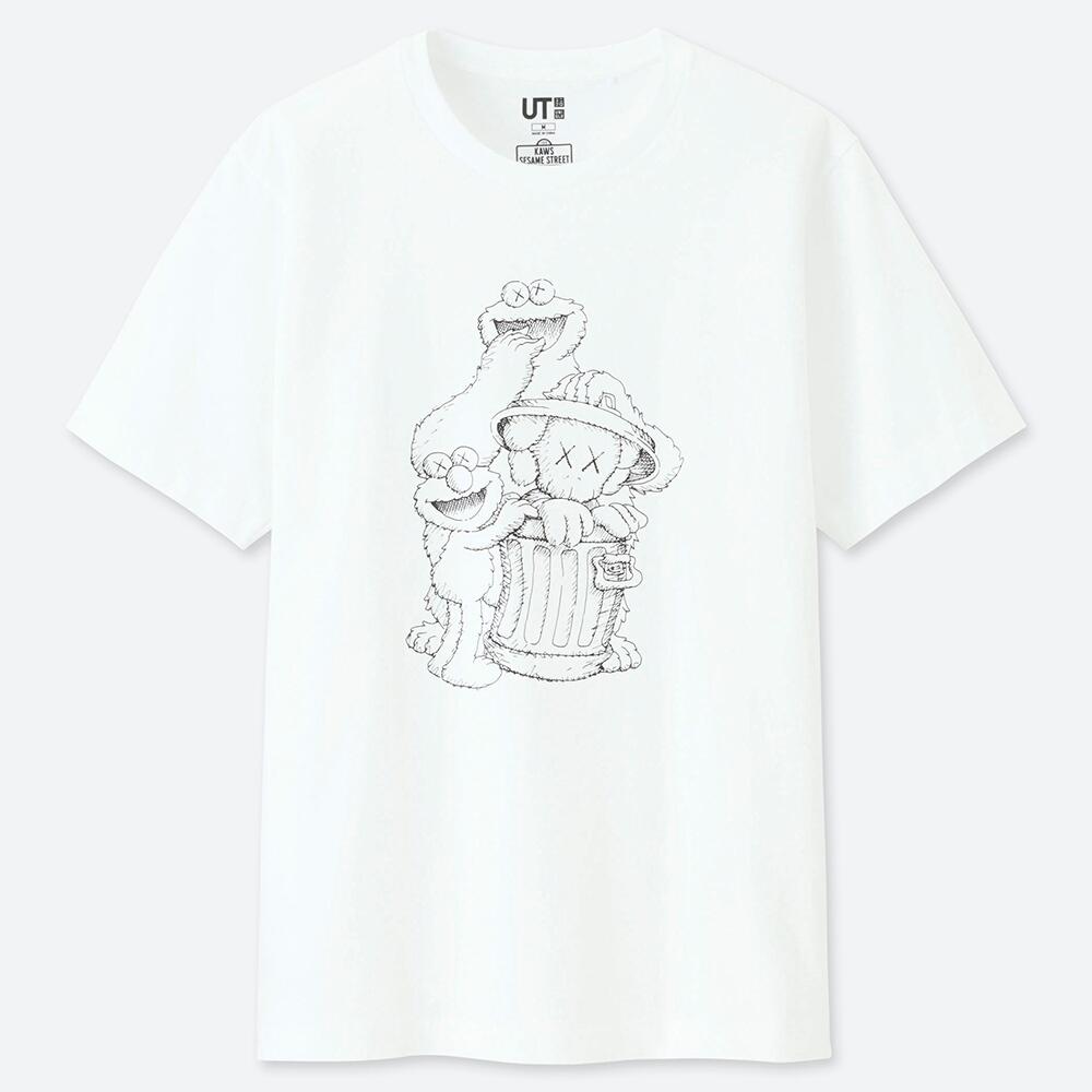 uniqlo-ut-kaws-sesame-street-2nd-collaboration-mens-release-20181122